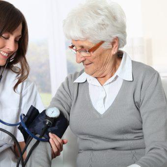 Levels of Senior Care